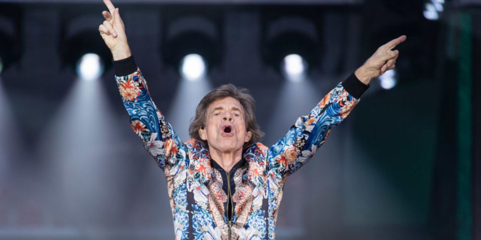 Mick Jagger To Undergo Heart S...