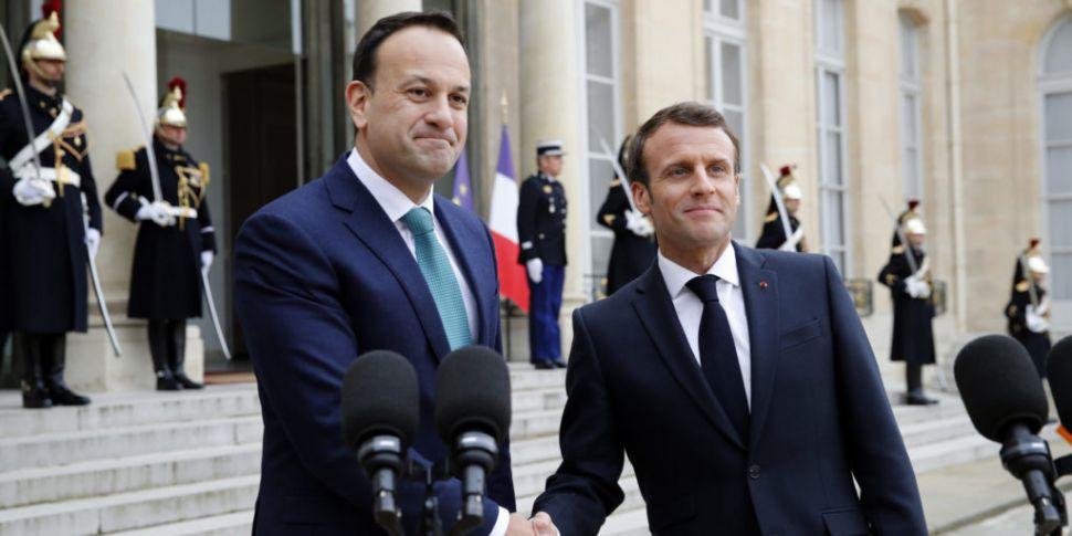 French President Insists EU Wi...