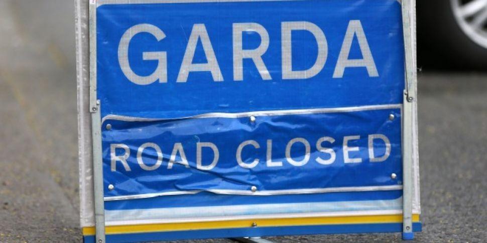 Man Dies In Galway Road Crash
