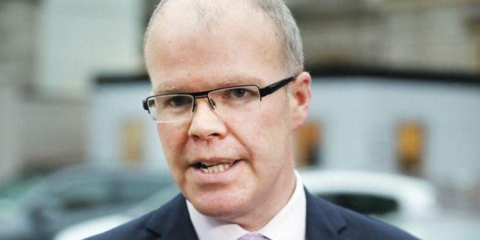 Peadar Tóibín: Sinn Féin TDs H...