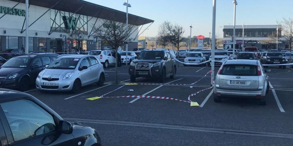 4 Arrested Over Shooting At Dr...