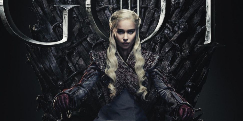 'Game Of Thrones' Has Finally...