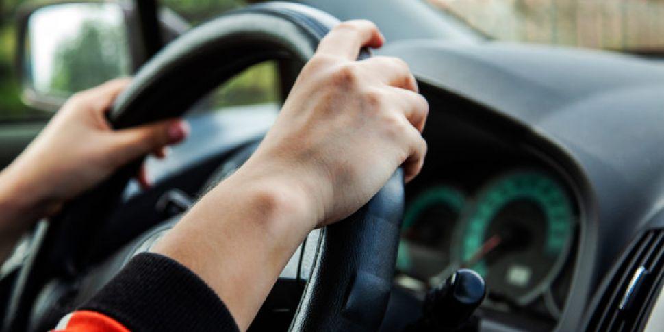 Irish Drivers Won't Need A Gre...