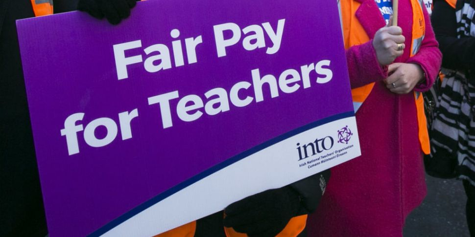 18,000 Teachers To Be Balloted...