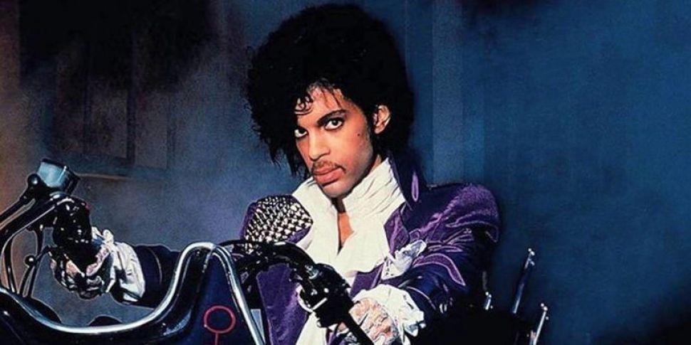Prince Didn't Like Ed Sheeran...