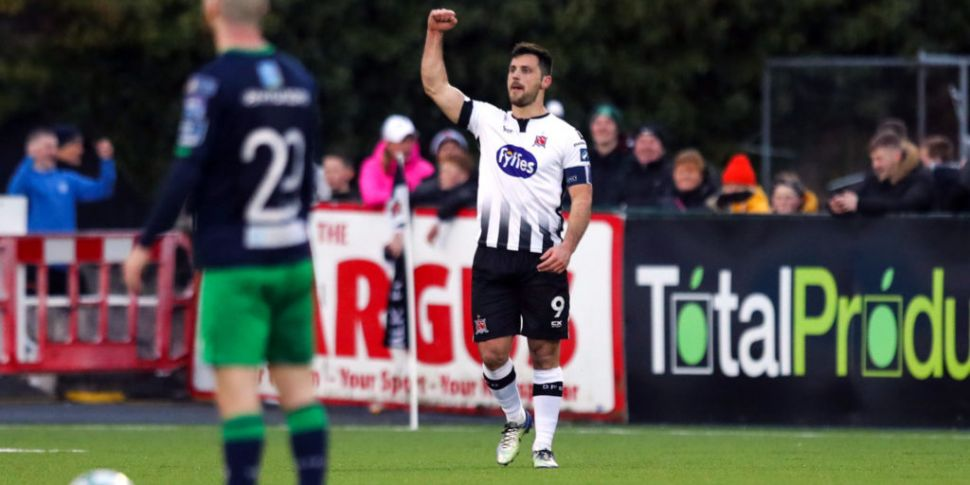 Dundalk and Rovers both win