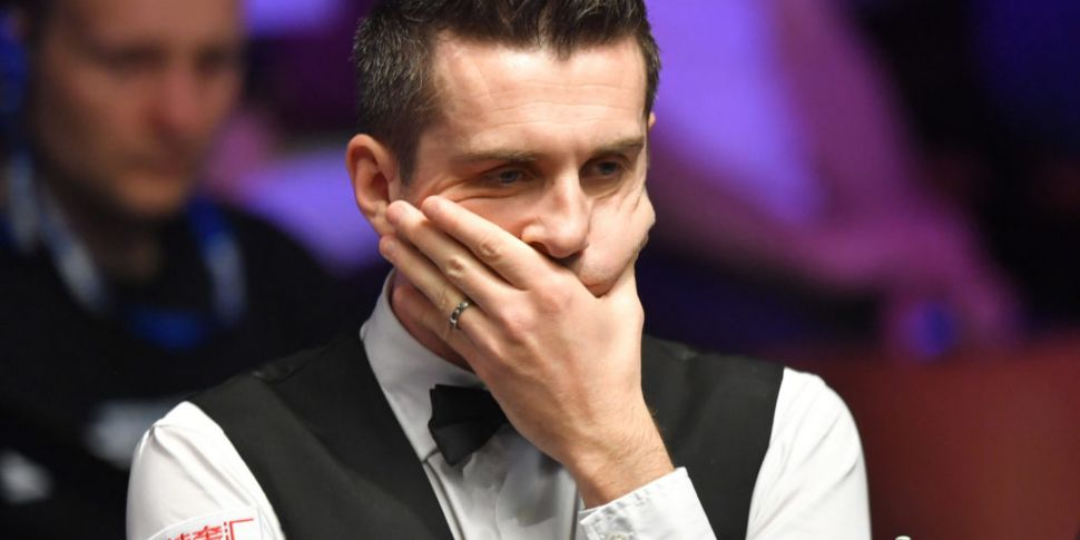 Mark Selby thinks snooker can...
