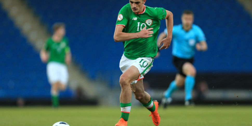 Republic of Ireland debuts exp...