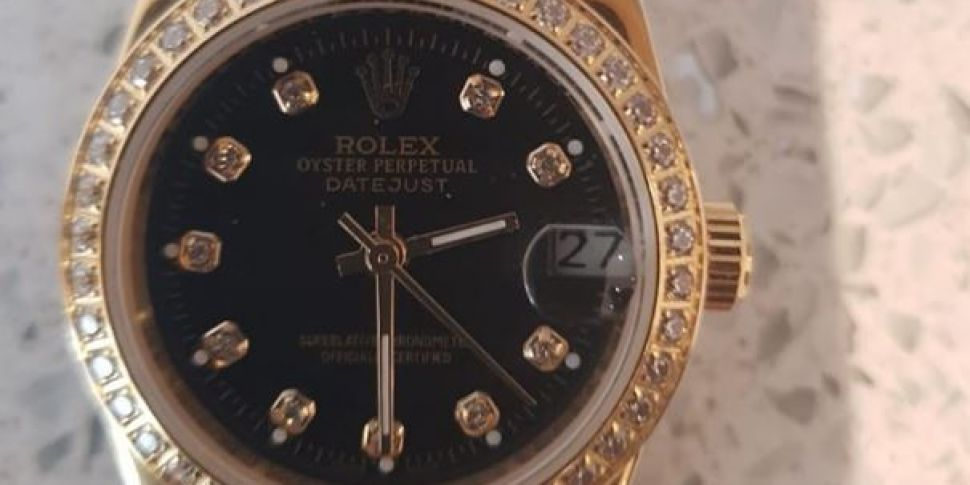 Cars & Rolex Watches Seized Fo...