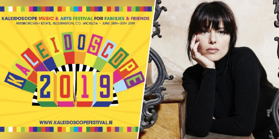 Final Acts Added To Kaleidosco...
