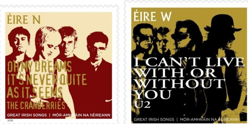 U2 & The Cranberries Feature I...