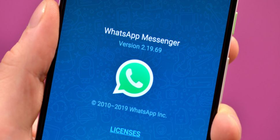WhatsApp To Introduce Ads Next...