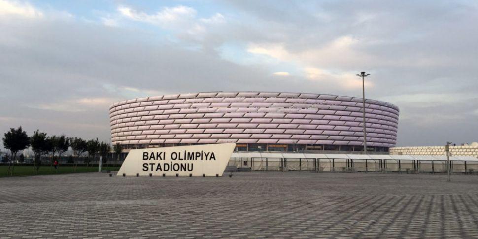 Baku Scramble: Arsenal and Che...