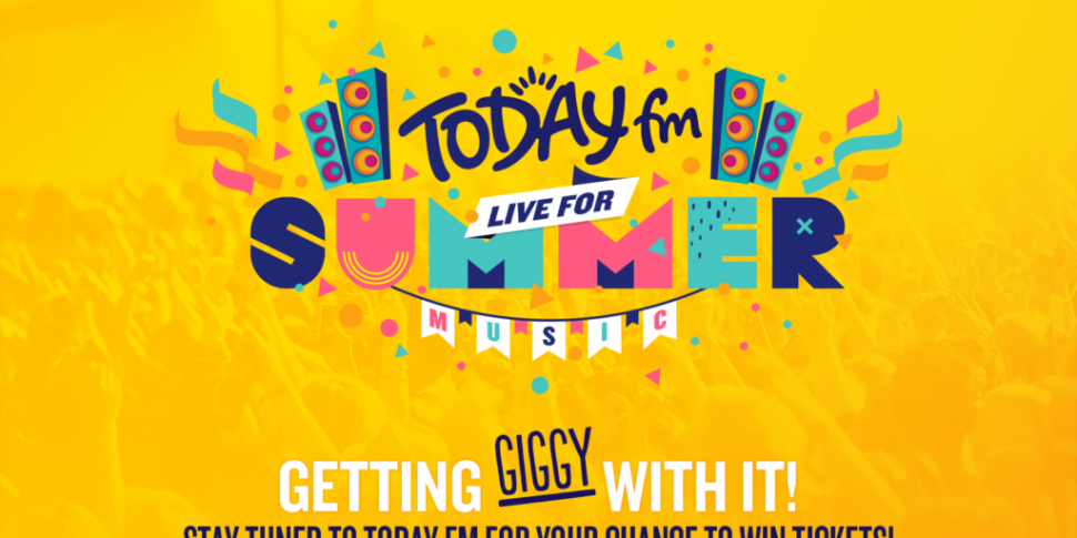 Live For Summer Music: Win Tic...