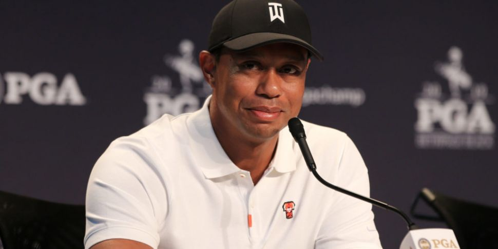 Tiger Woods hopes to qualify f...