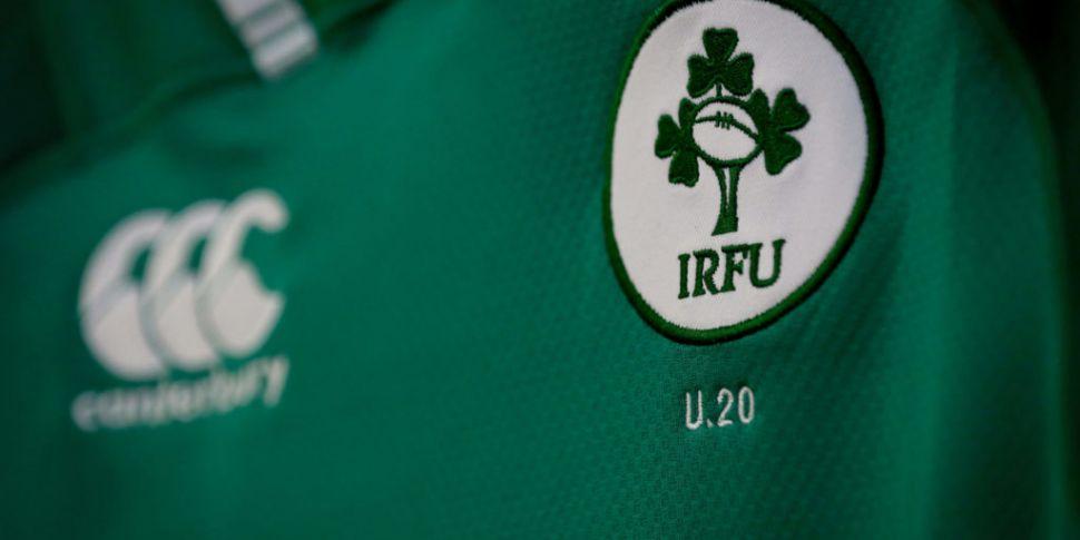 Ireland without key players fo...