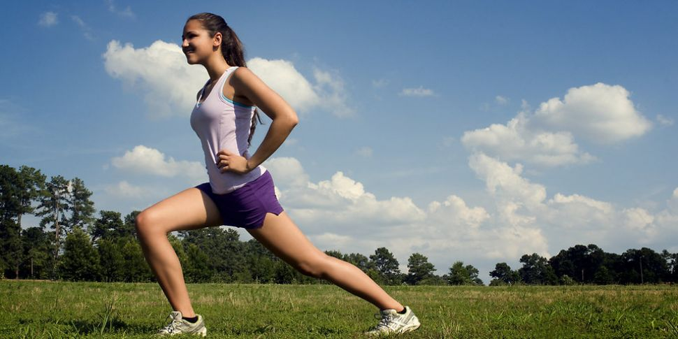 The Best Exercises To Get Rid...