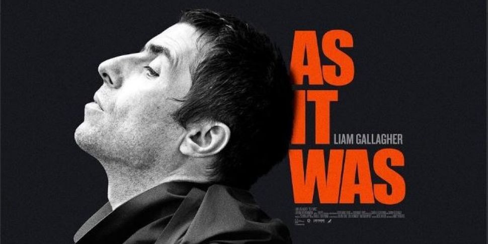 Mayo Gave Liam Gallagher His L...