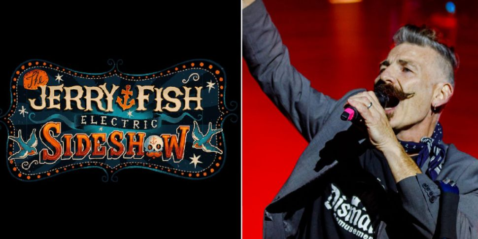 The Jerry Fish Electric Sidesh...
