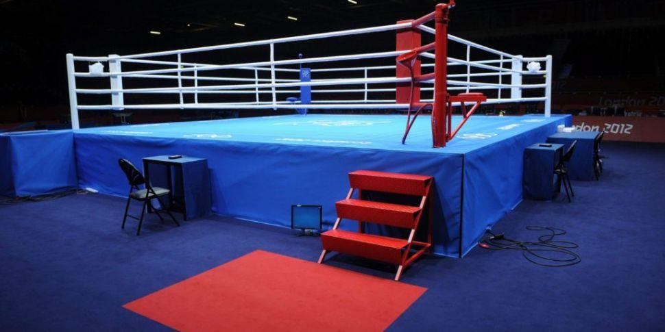 IOC suspend AIBA but boxing st...