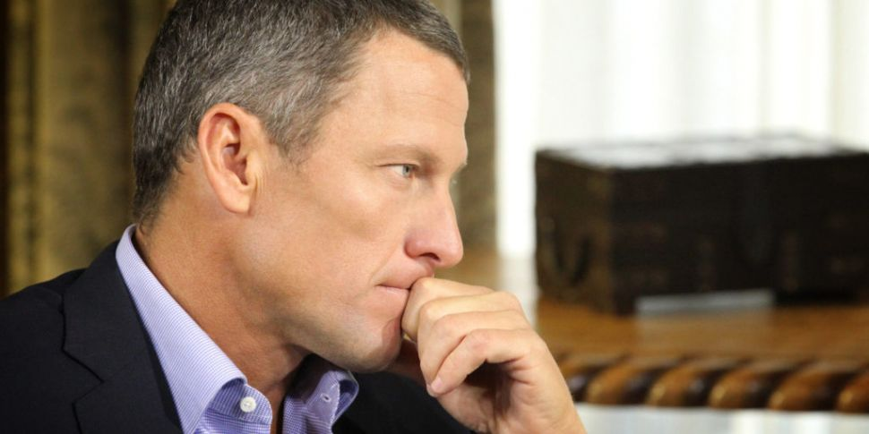 Lance Armstrong 'wouldn't chan...