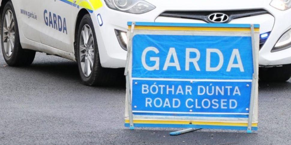 Man Killed Following Road Cras...