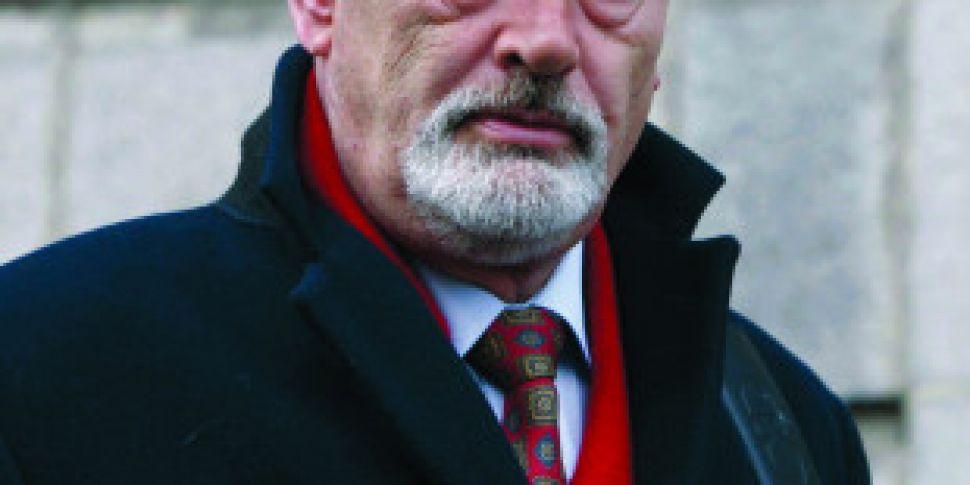 Ian Bailey Arrested In Dublin...
