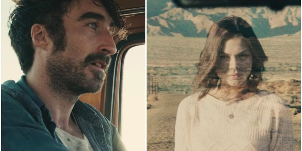 New Video From The Coronas Del...
