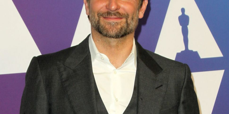 Is Bradley Cooper Going For Th...