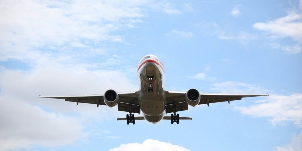 U.S Air Hostess Arrested For B...