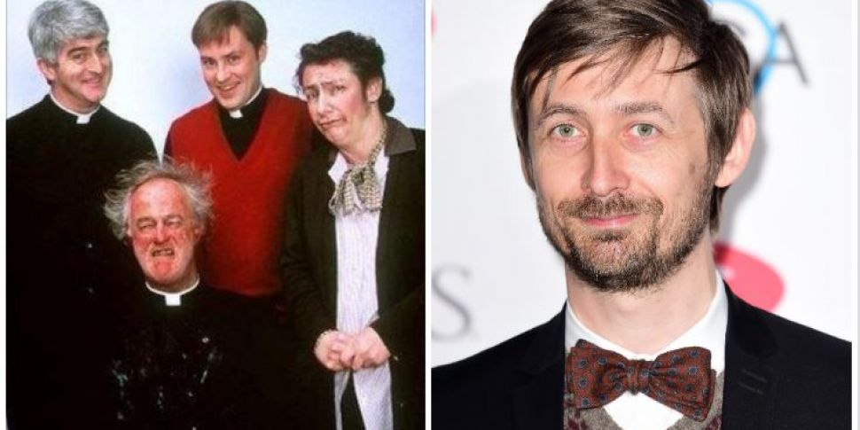 Neil Hannon Says The 'Father T...