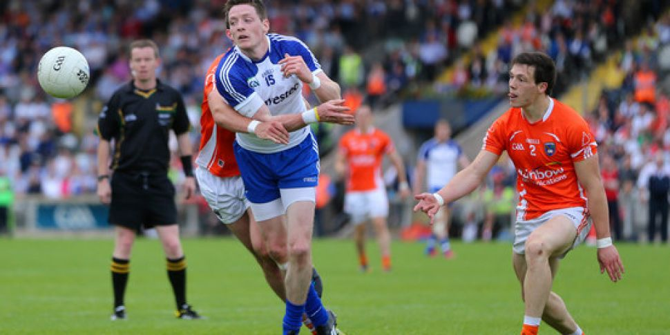 GAA reveal fixture details for...