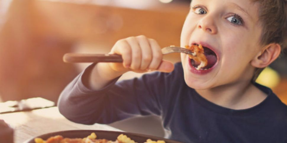 Recipes and Tips for Fussy Eat...