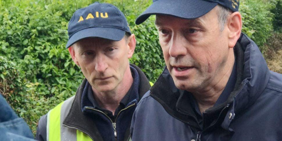Men Killed In Kildare Plane Cr...