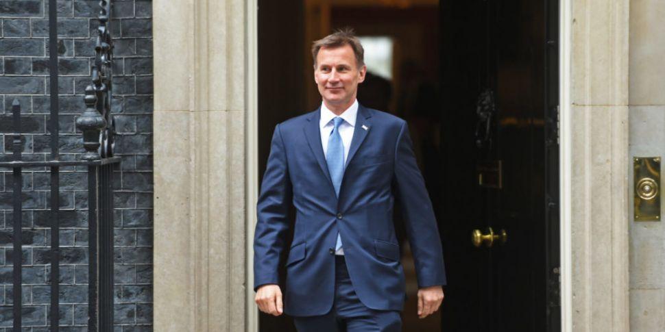 Tories Take Part In TV Leaders...