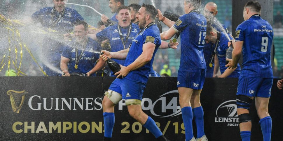 Pro14 re-draw Conferences for...