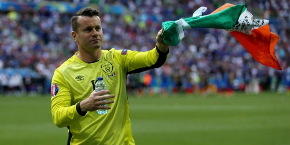 Shay Given set to join Lampard...