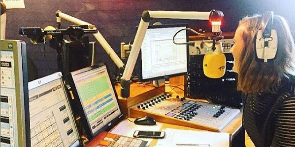 Alison Makes A Future Radio St...