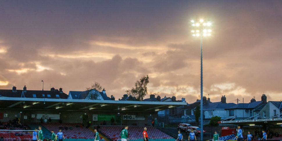 Cork want to host Rangers at T...
