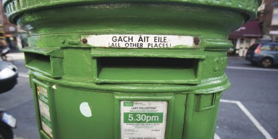 Cork Mail Centre To Close With...