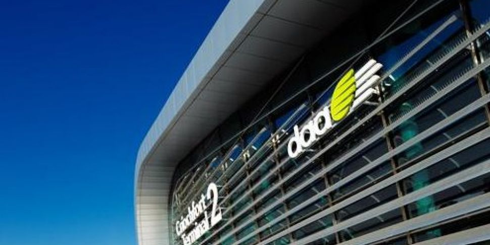 Plan To Expand Dublin Airport...
