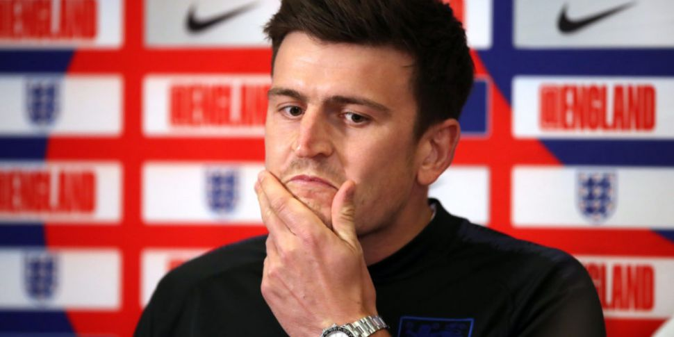 Harry Maguire set to join Man...