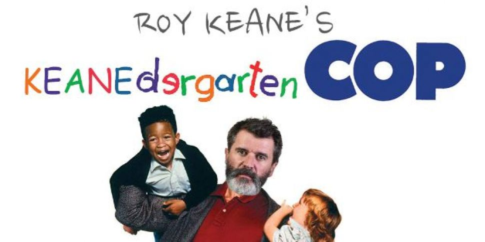 Roy Keane Has No Job For The S...