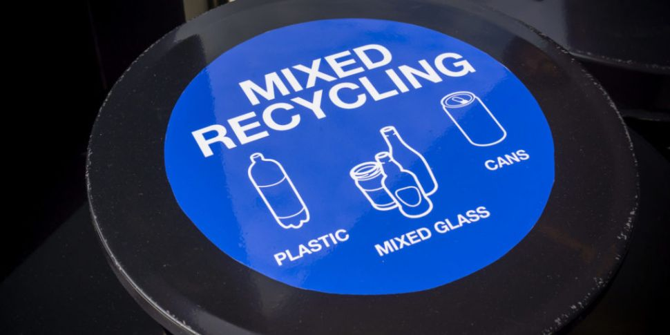 Ireland Exceeds EU Recycling T...