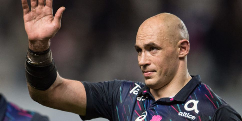 Sergio Parisse to leave Stade...