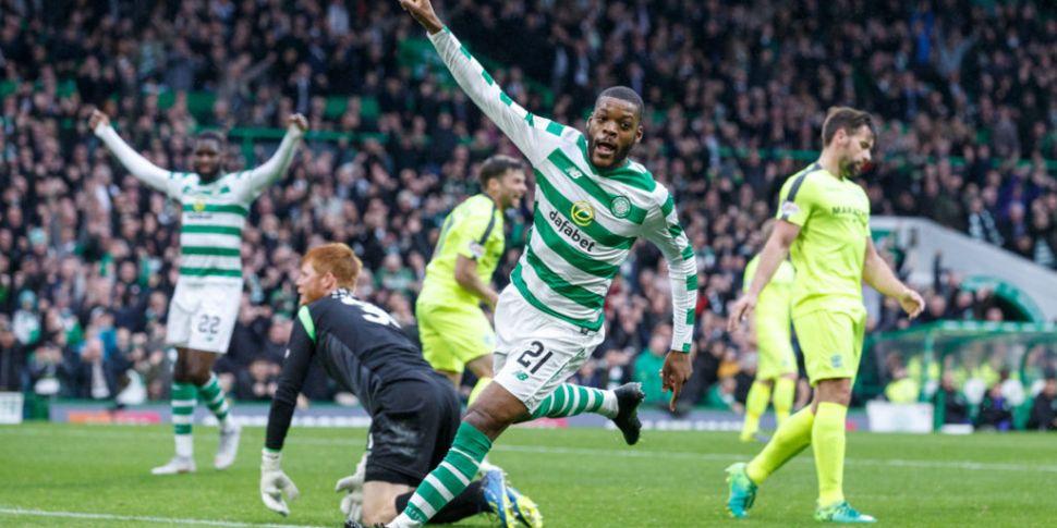 Ntcham wants to leave Celtic f...