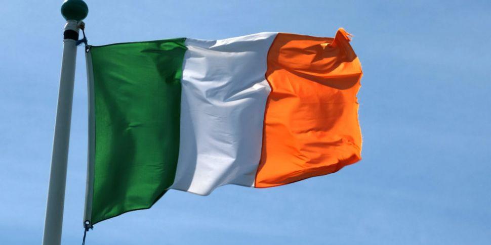 Sinn Féin Takes Its United Ire...