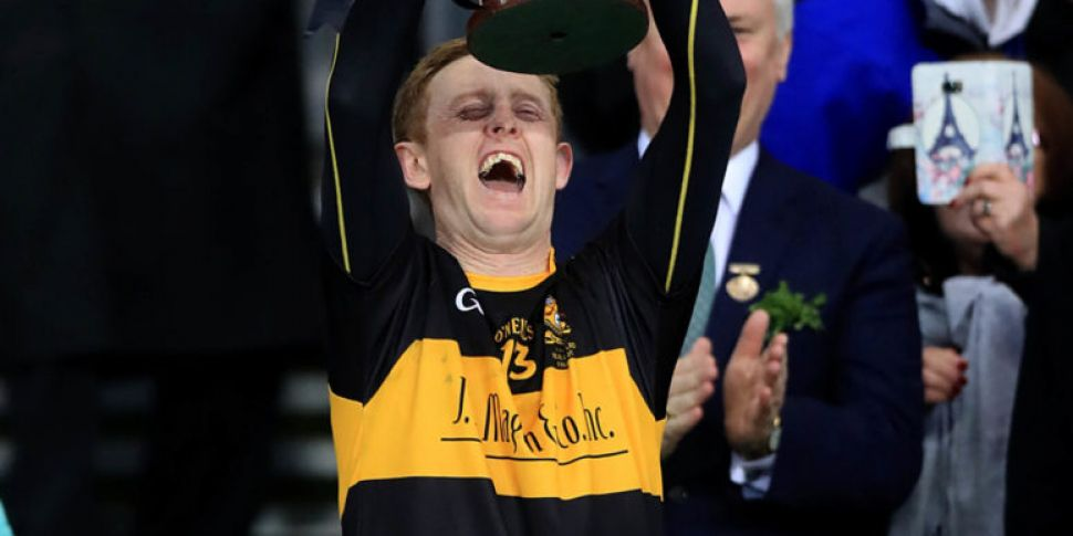 Kerry legend Colm Cooper joins...