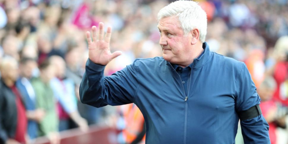Steve Bruce appointed Newcastl...