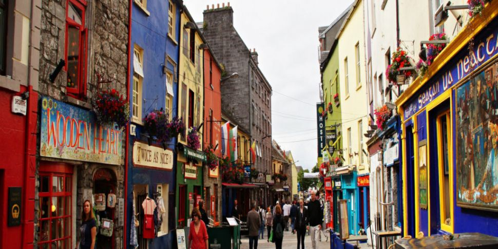Galway Named One Of The Worlds...